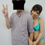 【まるで疑似セックス!?】エロすぎ!AV女優のサイン会の実態