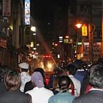 広島のメイドカフェで火災発生!客として怖いことと言えば……