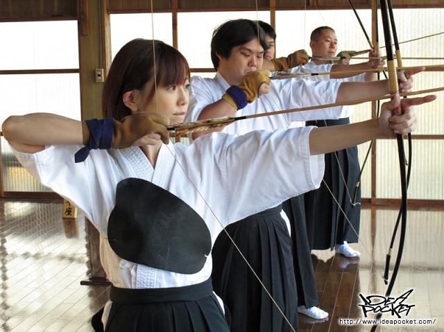 弓道部物語2