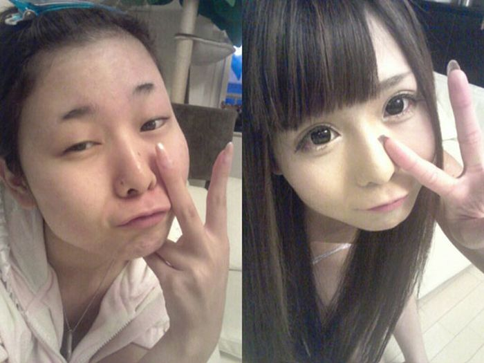 asian_girls_before_and_after_makeup_06