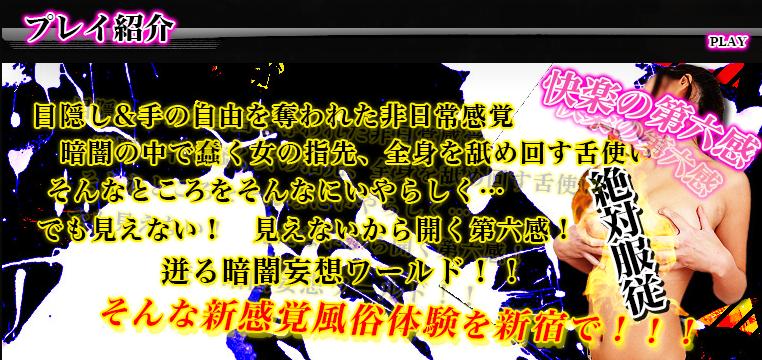 新宿拘束Mヘルス&エステ絶対服従闇鍋会2