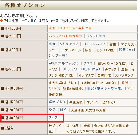 錦糸町SM倶楽部「セ・ラヴィ」2